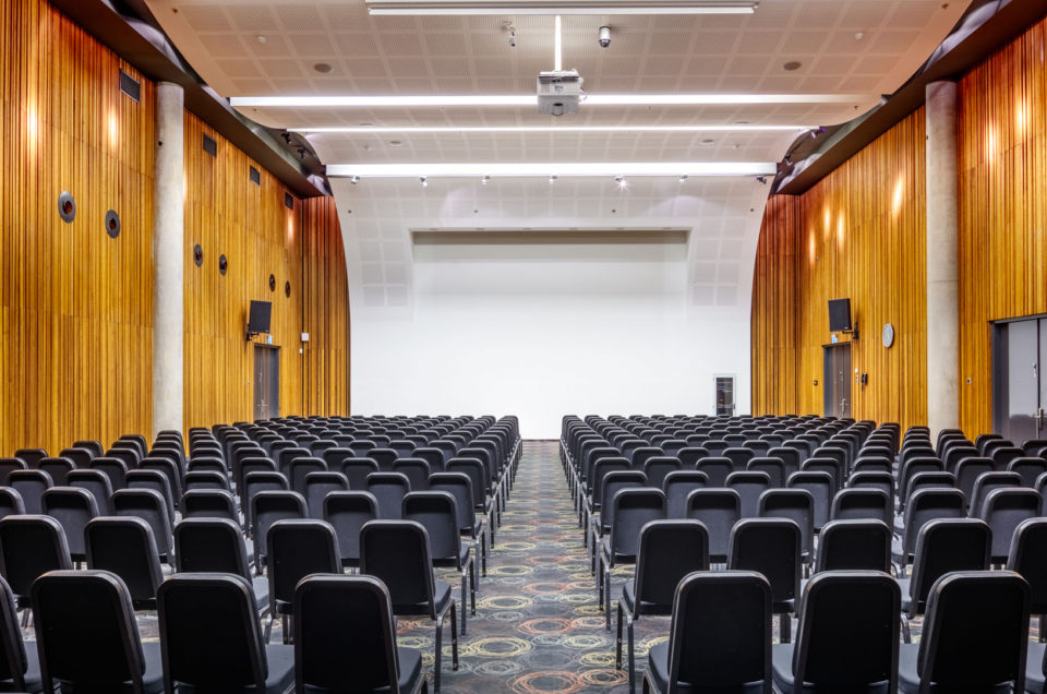 Dorpat Conferenece Center